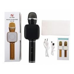 Беспроводной микрофон с динамиком YS 68