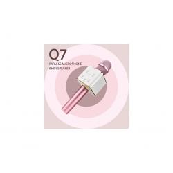 Microphone Q 7