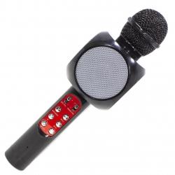Микрофон WS 1816 Black Gold Red
