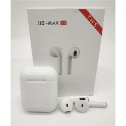 Bluetooth наушники беспроводные Airpods i10 Max реплика