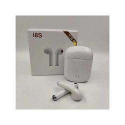 Беспроводные наушники i8s