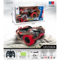 """Игрушка машинка огромная 48*36см 3-колёсная """"Leopard Drift"""" (4) №UD2182A"""