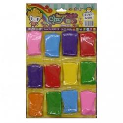 Игрушка №D005 Пластилин (21*33,5)см (120)