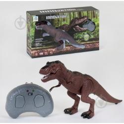 Динозавр на радиоуправлении 9989 (48) подсветка/звук