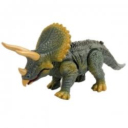 Динозавр на радиоуправлении Трицератопс HK Industries Triceratops 9988