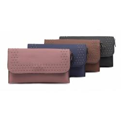Женская сумка-клатч FM-52