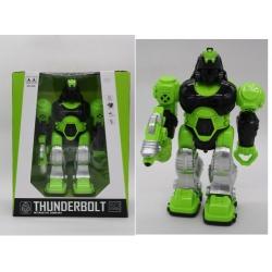 "Игрушка №609 Робот ""THUNDERBOLT"" (30*24*12) (24)"