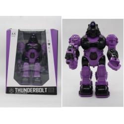 "Игрушка №608 Робот ""THUNDERBOLT"" (30*24*12) (24)"