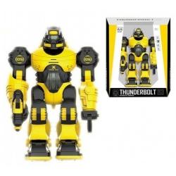 "Игрушка №607 Робот ""THUNDERBOLT"" (30*24*12) (24)"