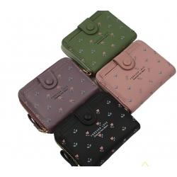 FM-803 Женский мини-кошелёк