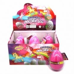 Игрушка №EG-4008 Волшебный Растениеводство вылупление яйца динозавров (13*9)см (72)
