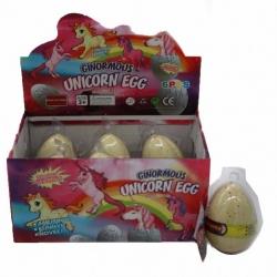 Игрушка №EG-4007 Волшебный Растениеводство вылупление яйца динозавров (8*6)см (180)