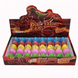 Игрушка №EG-4002 Волшебный Растениеводство вылупление яйца динозавров 5цв (5*3)см (1920)