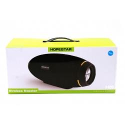 Портативная колонка Hopestar H20 USB Bluetooth AUX