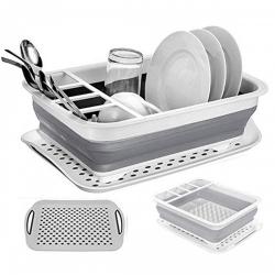Сушилка универсальная для посуды и продуктов 26шт 00085