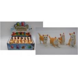 Игрушка №MQ1764 антистресс кошка 4 цв уп 24шт (288)