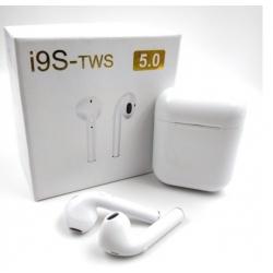 Беспроводные Bluetooth наушники earphone I9S