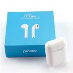Беспроводные сенсорные Bluetooth наушники earphone i17