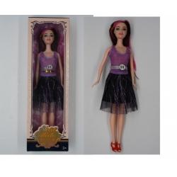 Игрушка №DX519E кукла с дл. волос(32*10)см (240)