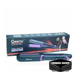 Hair Straightener GM 2859 утюжокгофре 3in1 Gemei