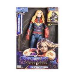 "Фигурка - супергерой ""Мстители: Капитан Марвел"