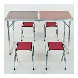 Набор столов для пикника DT 4251 Picnic Table Set