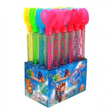 F103 Мыльные пузыри №ZY-3801A (цена за упаковку)