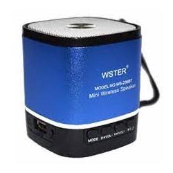 Портативные колонки WS-236 Small Speaker