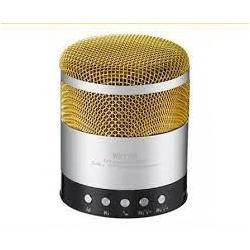 Портативные колонки WS-851 Small Speaker