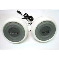 Портативные колонки NK-244 Small Speaker Computer