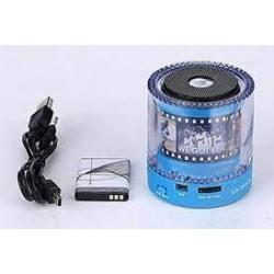 Портативные колонки DS 302 B+ Small Speaker