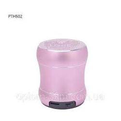 Портативные колонки PTH-502 Small Speaker