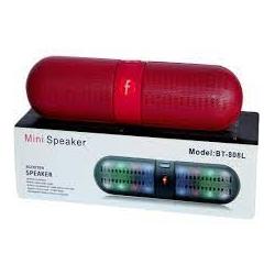 Портативные колонки BT-808L Small Speaker