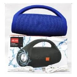 Музыкальная колонка JC 222 Speaker Small Boom Box (10W