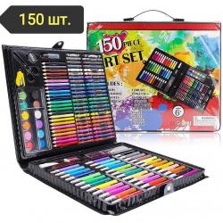 Набор №НВ-150 для рисования на 150 предметов (20)