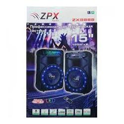 Акустическая системаSpeaker Big ZX 8888