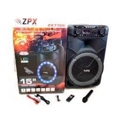 Акустическая системаSpeaker Big ZX 7783