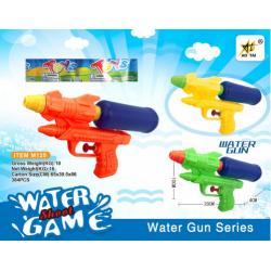 Игрушка №M125 водяной пистолет (384)