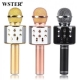 Р304 Караоке микрофон Wsier WS-858