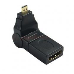 Р372 Переходник с micro HDMI на HDMI