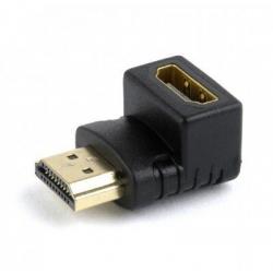 Р376 Переходник HDMI угловой 90 градусов