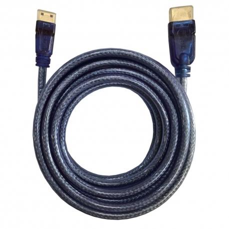 Р394 Кабель HDMI-Mini HDMI 3m