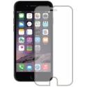 Р426 Стекло защитное (в пластиковом кейсе) iPhone 6Plus White/Black