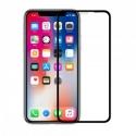 Р427 Стекло защитное (в пластиковом кейсе) iPhone 7G/8G Black/White