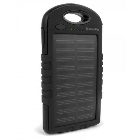 Р461 Солнечная портативная батарея PB-8 (Z8)