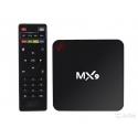Р478 TV Box приставка MX9