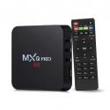 Р480 TV Box приставка MXQ PRO