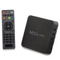 Р481 TV Box приставка MXQ 4K