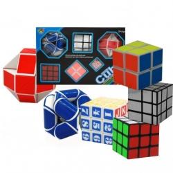 Кубик набор (48) №FX7759