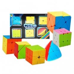 Кубик набор (48) №FX7779